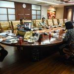 Presiden Evaluasi Pelaksanaan Rehabilitasi dan Rekonstruksi Pascabencana Gempa NTB