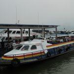 Kapal Nunukan – Tawau Hanya Layani Warga Negara Malaysia yang Ingin Pulang