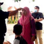 Sabah, Tiga WNI Positif Covid-19, Satu TerpaparUsai Hadiri Tabligh di Malaysia