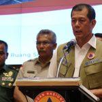 Kepala BNPB: Fokus agar Masyarakat Paham Cara Hadapi Covid-19 Bersama-sama