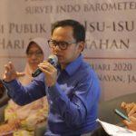 Wali Kota Bogor Bima Arya Positif Terjangkit Virus Corona