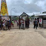 Lockkdown, WNI Hanya Dapat Keluar dari Malaysia