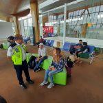 Bandara APT Pranoto Deklair Zona Integritas Menuju Wilayah Bebas Korupsi