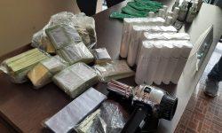 Polri Bongkar Peredaran Ribuan Obat & Jamu Ilegal, Ada yang Dicampur Tepung