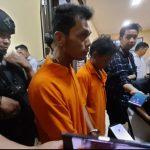 Terkurung di Bangunan Sarang Walet, 2 Maling di Samarinda Ditangkap
