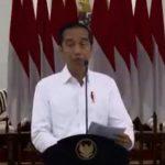 Presiden: Mendikbud Koordinasikan Pembelajaran Sistem 'Online'