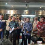 Gubernur Isran : Satu Pasien Positif Covid-19 di Samarinda