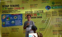UPDATE COVID-19 di Kaltim : Positif jadi 21 Orang, Tiga Orang Baru Masuk Pengawasan