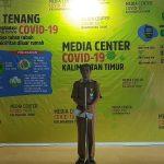 UPDATE COVID-19 di Kaltim : Klaster Bogor Kembali Sumbang 1 Pasien Isolasi di Kutim