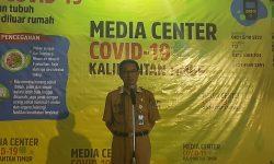 UPDATE COVID-19 di Kaltim : Pulang dari Balikpapan, 2 Warga Paser PDP Diisolasi di RS