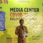UPDATE COVID-19 di Kaltim : PDP Meninggal di Balikpapan Bukan Karena Corona