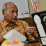 Jamin Ketersediaan Energi Daerah, 16 Provinsi Telah Tetapkan Perda RUED