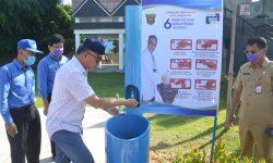 PDAM Samarinda Naikkan Kadar Desinfektan untuk Air Bersih