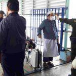 Enam Jamaah Tabligh Asal Malaysia Jalani Observasi di Rusunawa Nunukan