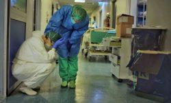 Kasus Corona di Kaltim Masih Naik, Rata-rata 303 Orang per 100 Ribu Terpapar