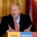 PM Inggris Boris Johnson dan Menteri Kesehatan Positif Terkena Covid-19