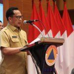 Mendagri: Kepala Daerah Sekaligus Ketua Gugus Tugas Percepatan Penanganan COVID-19 di Daerah