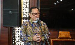 Mendagri Minta Kepala Daerah Realisasikan APBD Untuk Dongkrak Perekonomian