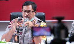 Pandemi COVID-19, Kapolda Metro Jaya Imbau Warga Jakarta dan Sekitarnya Tidak Mudik