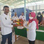 Fraksi PKS Pertanyakan Penggunaan Dana Penanganan COVID-19 oleh Pemkab Nunukan