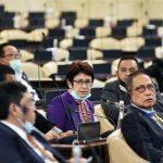 Sejumlah Anggota DPR Usulkan Pemotongan Gaji untuk Penanganan Covid-19