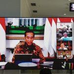 Presiden Minta Gunakan Produk Dalam Negeri, Perlu Tiga Juta APD