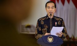 Presiden: Segera dan Terus Siagakan Satuan Gugus Tugas di Kecamatan Hingga RT