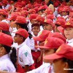 Pemerintah Bersinergi Bahas Optimalisasi Pengelolaan Dana Pendidikan