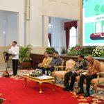 Presiden Jokowi: Fokus Lakukan Relaksasi dan Percepat Prosedur yang Berbelit-belit