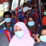 Apotik di Nunukan Kehabisan Stok Masker