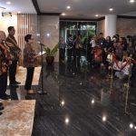 Berlaku Mulai Minggu Pukul 00.00, Indonesia Batasi Pendatang dari Iran, Italia, dan Korsel