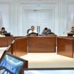 Presiden: Transportasi Laut Hanya Menyumbang 0,3% Terhadap PDB