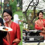 Presiden Jokowi dan Ibu Negara Iriana Dinyatakan Negatif Covid-19
