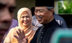 Bagaimana Pemerintahan Baru Malaysia Ambruk