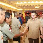 Gubernur Kaltara: Penanggulangan Bencana Tanggung Jawab Bersama