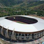 Pemerintah Pastikan 4 'Venue' Siap Digunakan untuk PON 2020 di Papua
