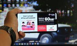 Solusi Bisnis Korporasi, Telkomsel Gratiskan 90GB Layanan CloudX Sebulan