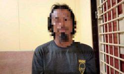 Usai Panen, Penjaga Tambak Ditebas Rekan Kerjanya