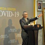 Presiden Minta Masyarakat Tenang, Covid-19 Tidak Seperti yang Dibayangkan di Wuhan