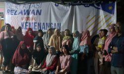 Relawan Deklarasi Menangkan Udin Hianggio – Yansen