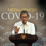 Virus Corona di Indonesia: 13 Kasus Baru, Total Positif jadi 19