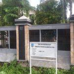 Polemik Aset Pemprov Kaltara, Anggota DPRD Tarakan Ancam Berkantor di Jalan