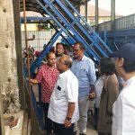 Kutai Timur Ingin Tiru Pengelolaan Sampah Teknologi UHD di Bandung