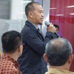 Kasus Covid-19 di Malaysia, PWI Kaltara Usul Pengetatan Masuk Nunukan
