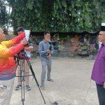 Cegah Covid-19, Wali Kota Samarinda Instruksikan BPBD Sterilisasi di Titik Rawan