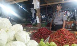 Kabar Penutupan Pasar Gusher di Tarakan Hoaks