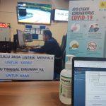 Bekerja di Rumah, PLN Pastikan Pasokan Listrik Aman