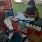 Menengok Lebih Dekat Petugas Hotline Covid-19 di Dinkes Tarakan