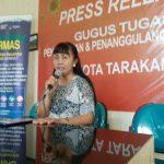 Gubernur Irianto Lambrie Umumkan 2 Kasus Pertama Positif Covid-19 di Kaltara