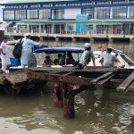 18 WN Malaysia Eks Peserta Ijtima di Sulsel Dipulangkan Melalui Nunukan